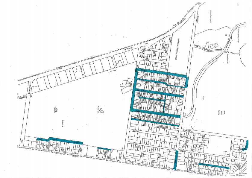 Proposed Neighbourhood Residential Zones - Melbourne South Yarra
